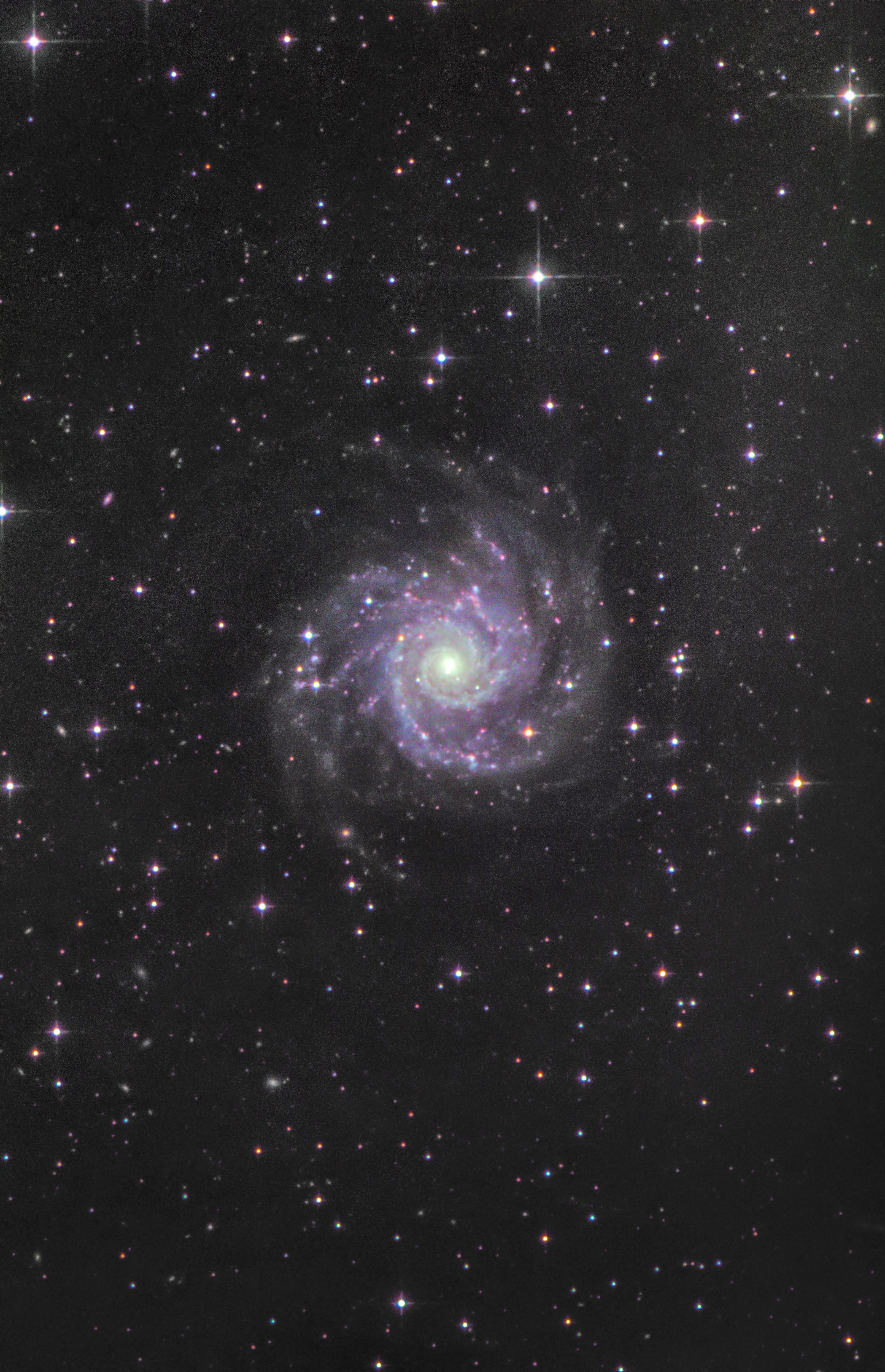 M74 LRHaGB