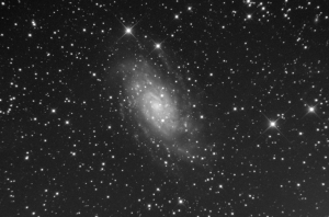 20200122 すさみ NGC2403 C11 6200MM gain100 240s L c26 tDG