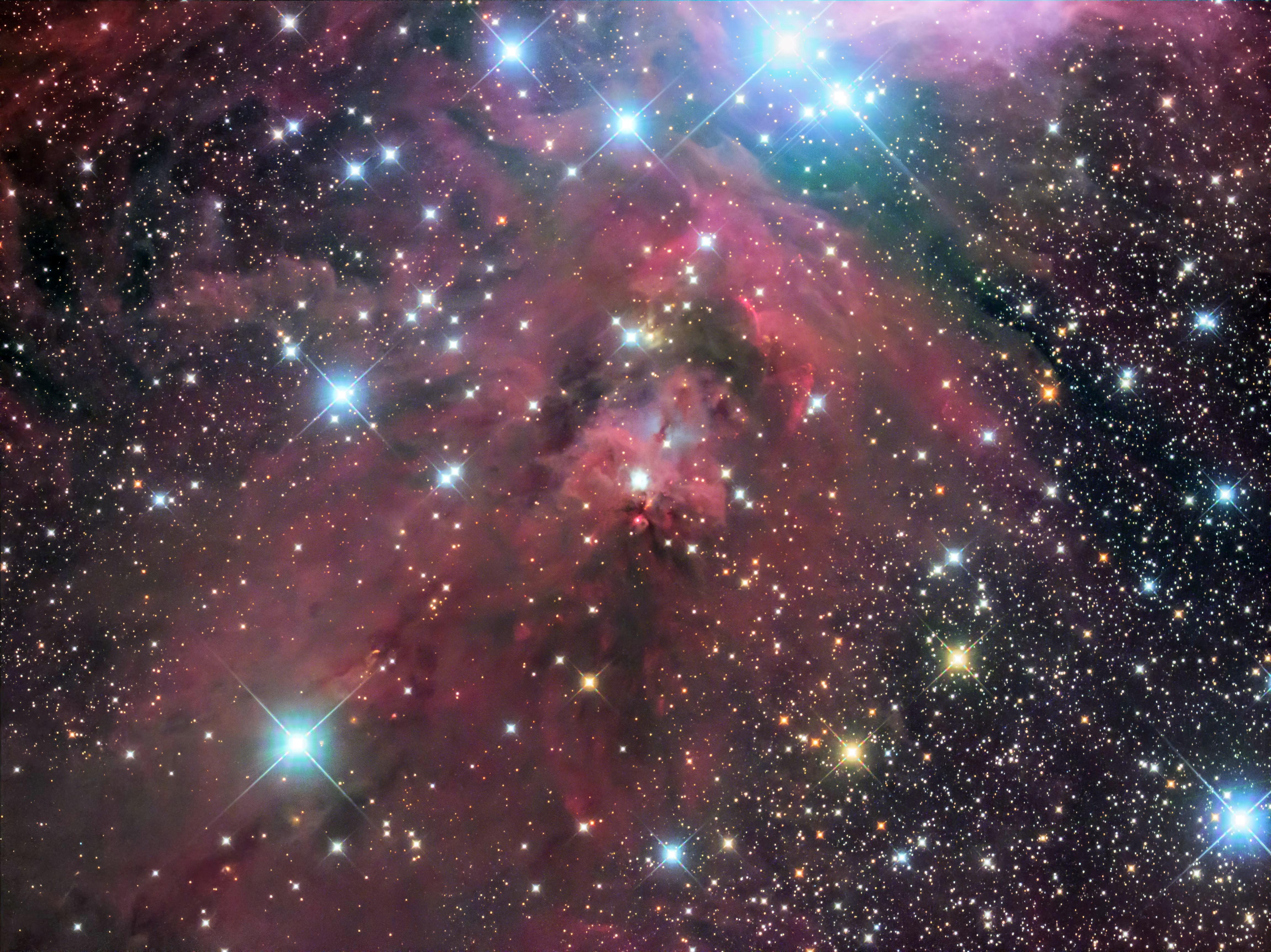 20200121 NGC1999 すさみ E-130D 1600MM2 RGB DG (1)