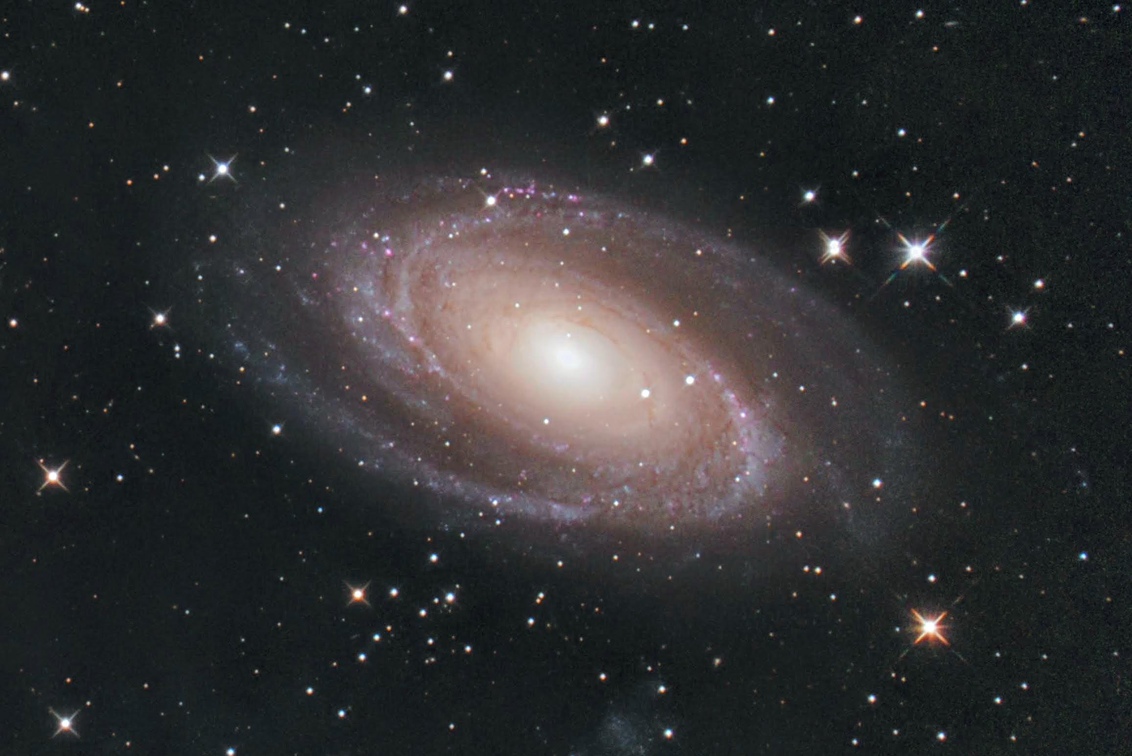 20191228 大芦高原 M81 M82 μ250 EOS6DN iso3200 300s c32 DG