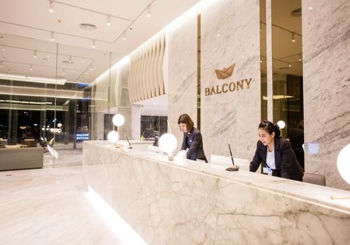 2Balcony hotel