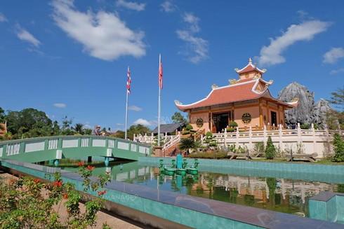 Ho Chi Minh Memorial (4)