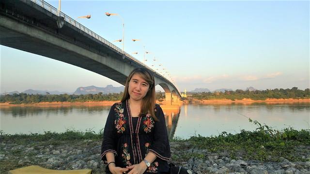 Thai-Laos bridge (8)