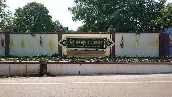 Phra That Narai Jengweng (6)
