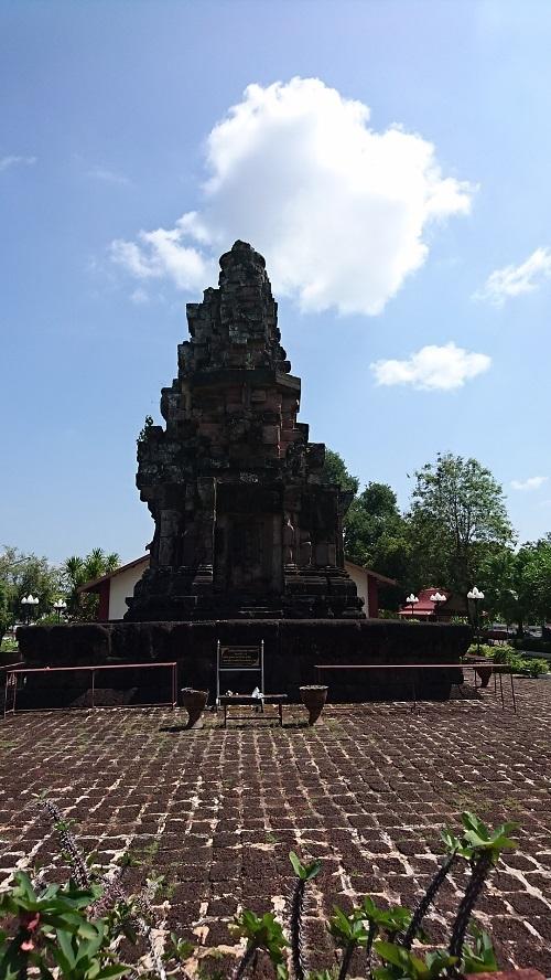 Phra That Narai Jengweng (2)