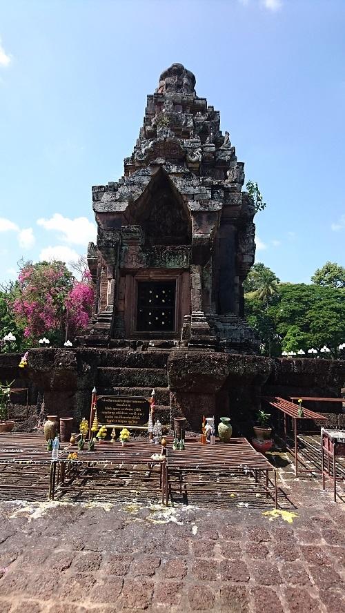 Phra That Narai Jengweng (4)