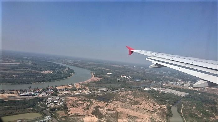 01 Arrival at Ubon airport (8)