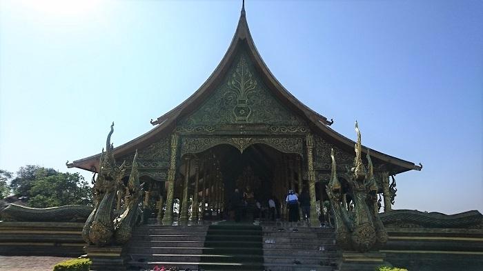 Wat Sirindhorn (5)