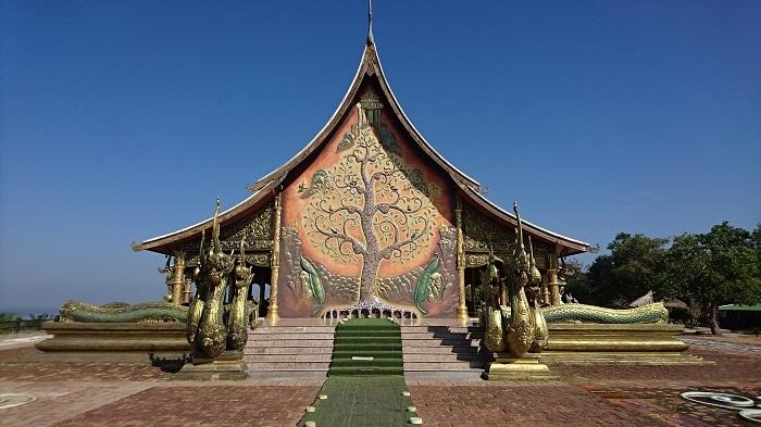 Wat Sirindhorn (8)