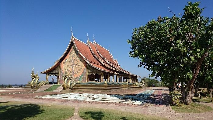 Wat Sirindhorn (11)