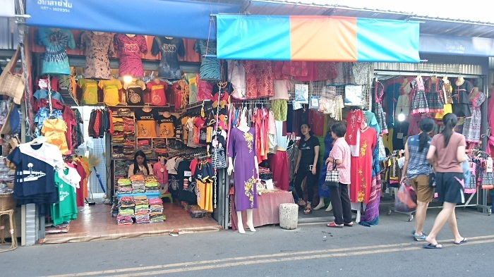 Indo-China market (4)