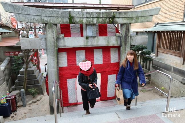 Pern with Tsubasagumo san (3)