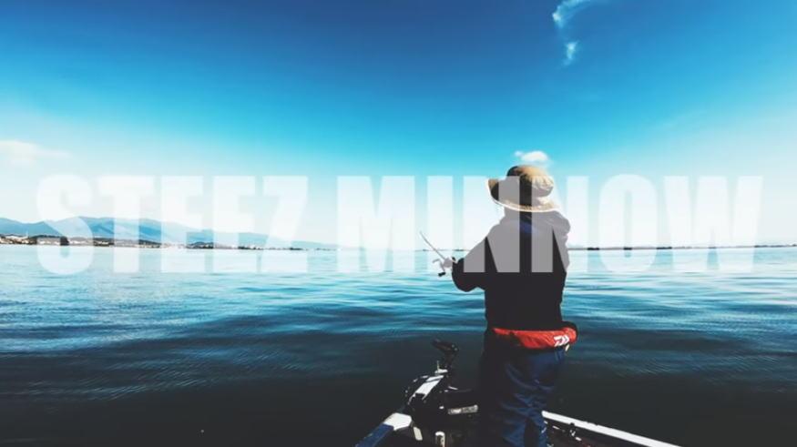 琵琶湖 ディープ 秋