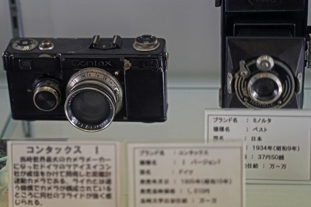 190907なつかしカメラ館17