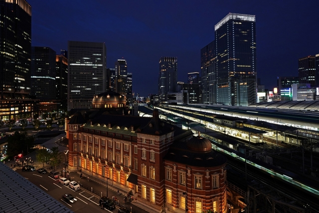 190928東京駅4