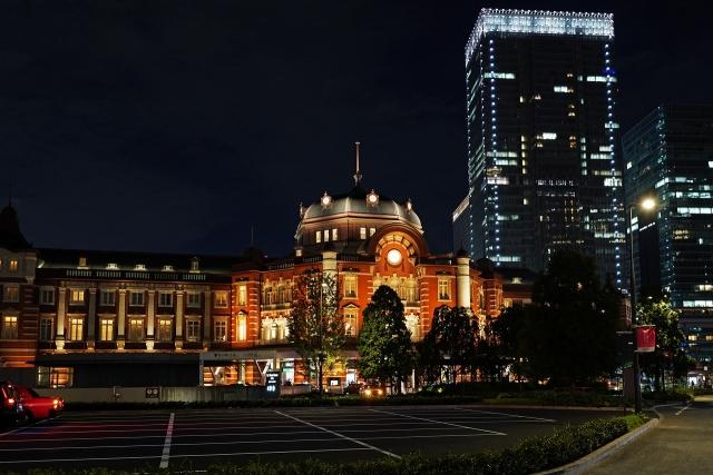 190928東京駅11