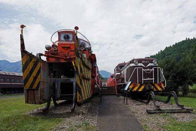 190930鉄道文化村11