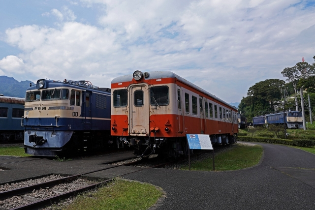 190930鉄道文化村12
