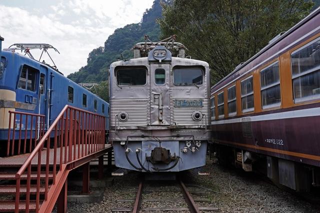 190930鉄道文化村14