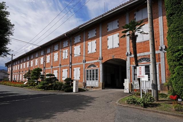 190930富岡製糸場(中)2