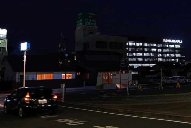 190930大田駅2