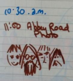 ポールの日記3