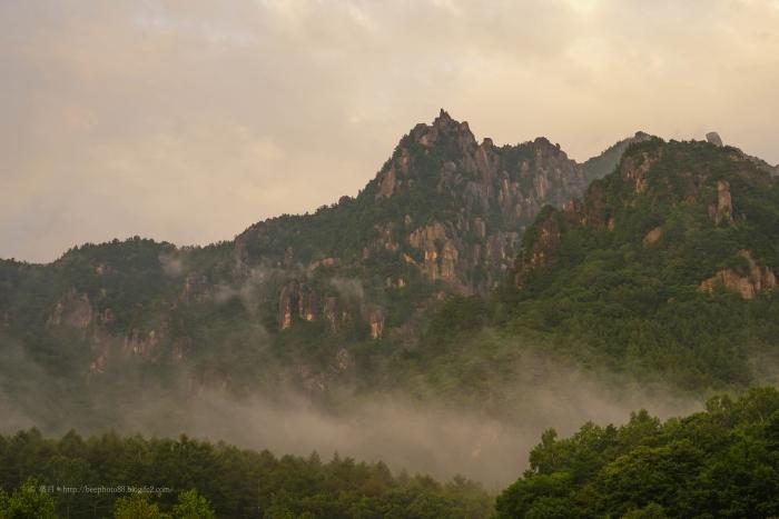 瑞牆山 (2)