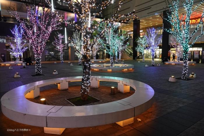 八王子駅DSC05673