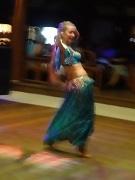 P20191111、ベリーダンス・ショー
