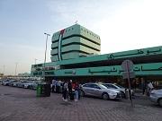 P20191214、アブダビ・メイン・バス・ターミナル
