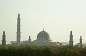 P20191217、スルタン・カブース・グランド・モスク