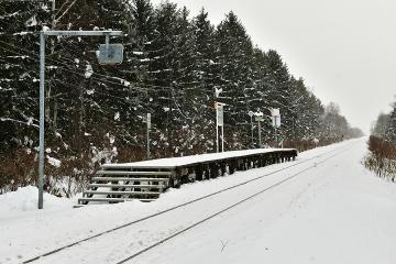 北剣淵駅202001(6)