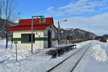 天塩川温泉駅202001(3)