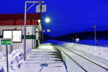 天塩川温泉駅202001(8)