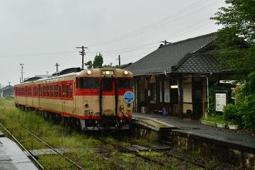 急行九十九島(7)