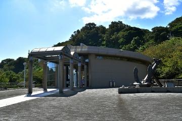 陸奥記念館(1)