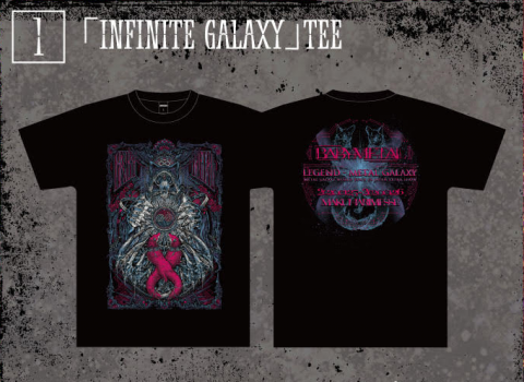 infinite galaxy tee01