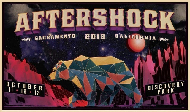 BABYMETAL Aftershock 2019のセットリストと会場の様子