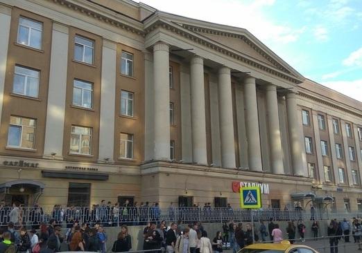 BABYMETAL モスクワ公演のセットリストと開始前の様子