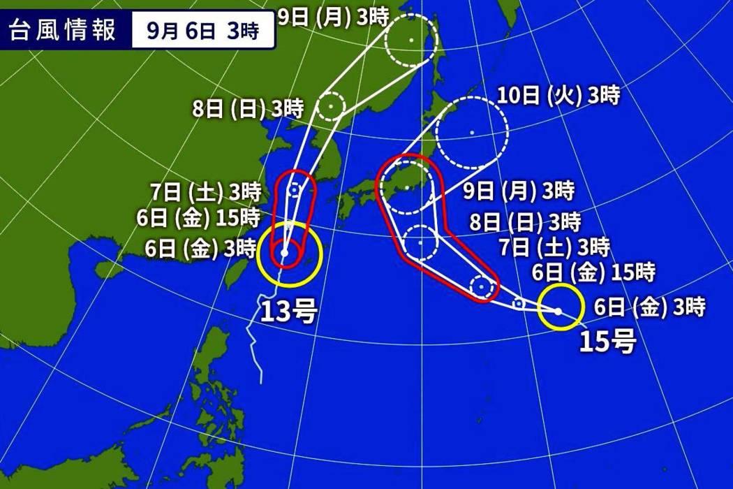 FC0224-04、906-3時-台風13・15号・ヤフー