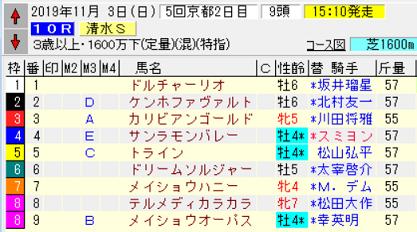 19清水S