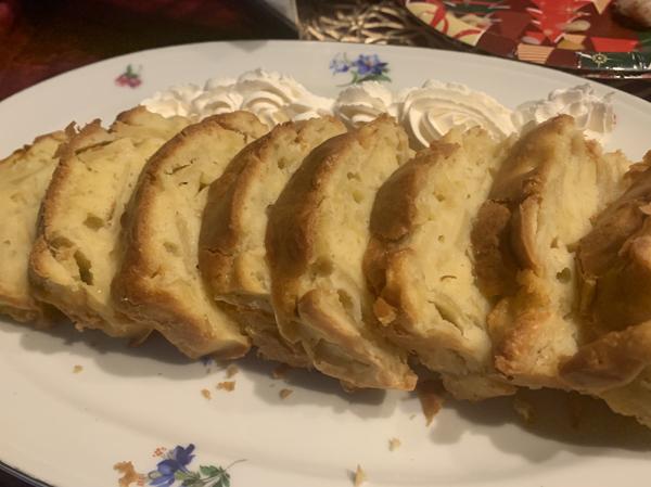 05リンゴケーキ