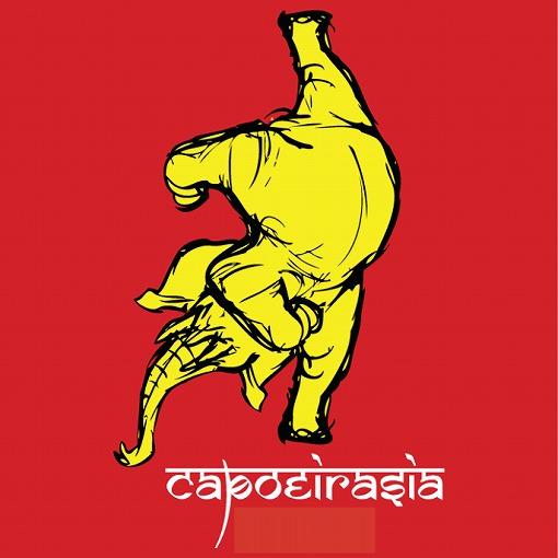 Capoeira Asia