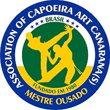 CAPOEIRA ARTE CANARANA