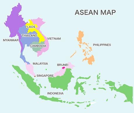 ASEAN経済圏の要