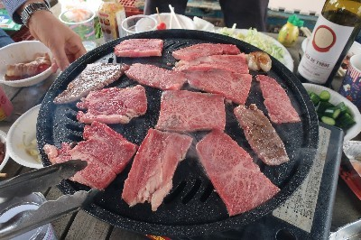 岩井農園BBQ20191027-11