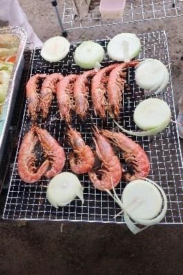 岩井農園BBQ20191027-08
