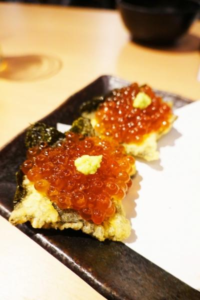 天ぷらとワイン 小島 伏見南3号店 002