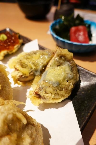 天ぷらとワイン 小島 伏見南3号店 003