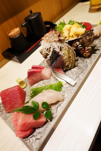 トキワ寿司はなれ005
